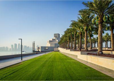 Doha Lush
