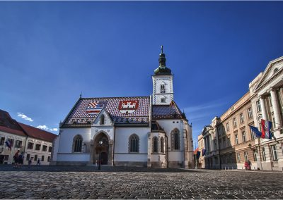 Saint Mark of Zagreb