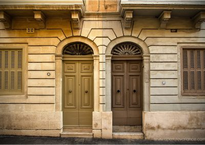 Sliema Doors, Malta