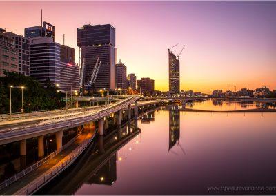 Brisbane_Sunrise