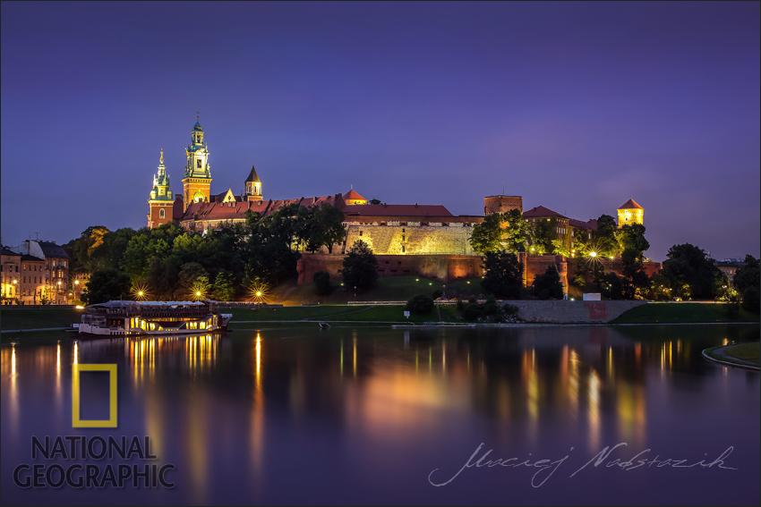 Wawel Castle Krakow - National Geographic