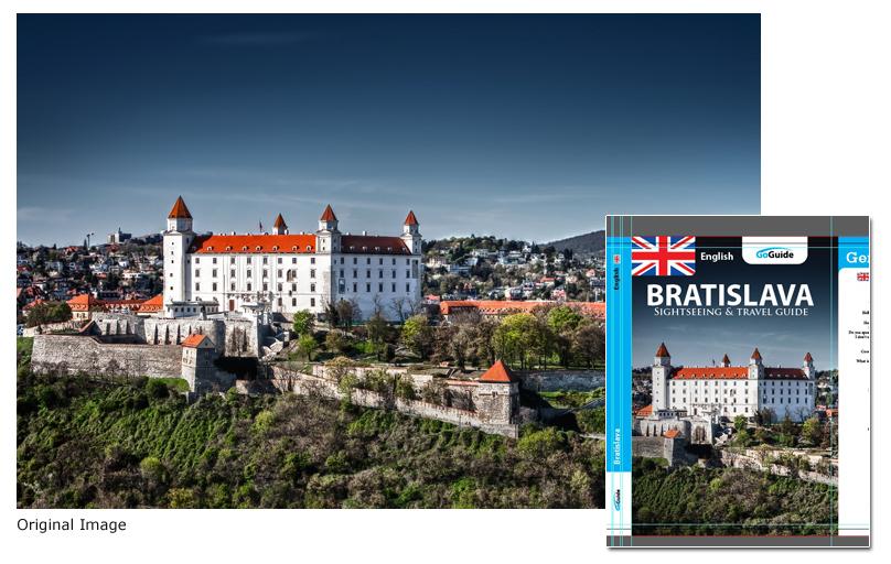 Go Guide Bratislava