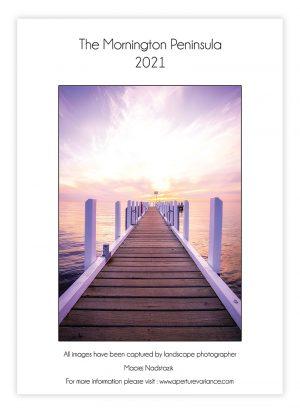 2021_Calendar_The_Mornington_Peninsula