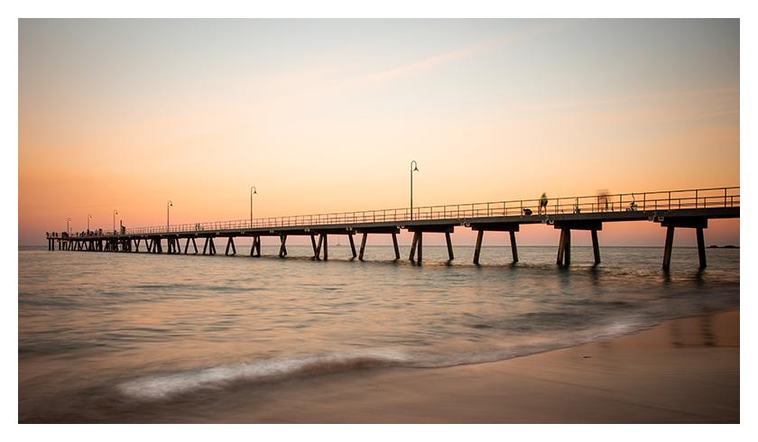 Glenelg_Dawn_South_Australia